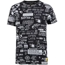 Shine Original T-Shirt Herren black