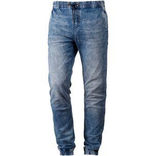 TOM TAILOR Sweat Jeans Herren light stone wash denim
