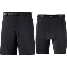 Gonso Arico Bike Shorts Herren black