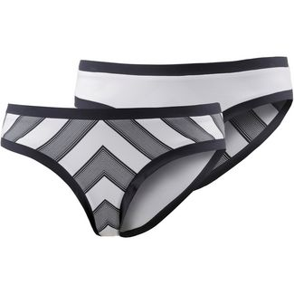 Rip Curl Mirage Line Up Bikini Hose Damen black