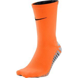 Nike Strike Stutzen total orange-black