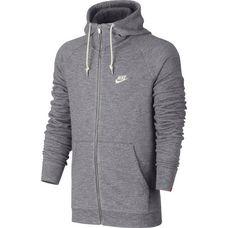 Nike Hoodie Herren atmosphere grey
