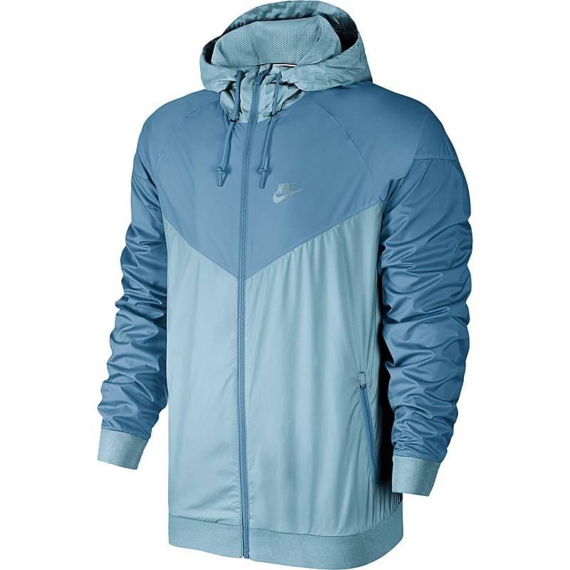 b5db3ca52863 Nike Windrunner Kapuzenjacke Herren ocean bliss im Online Shop von ...