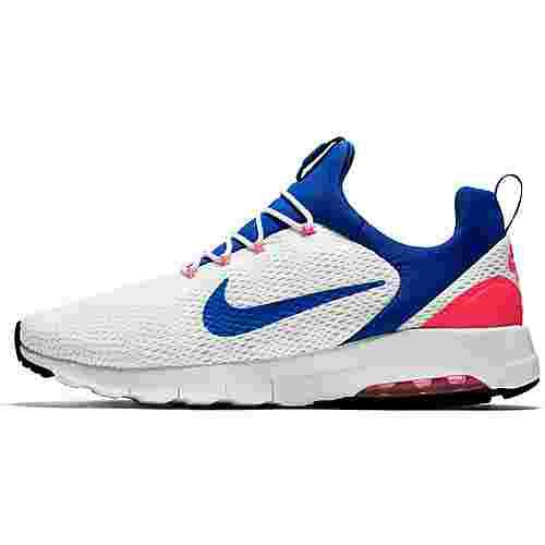 Nike AIR MAX MOTION RACER Sneaker Herren white ultramarine im Online Shop von SportScheck kaufen