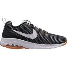 Nike AIR MAX MOTION Sneaker Herren black-white