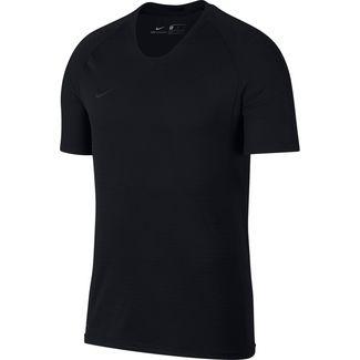 Nike Vaporknit Strike Funktionsshirt Herren black-black-black