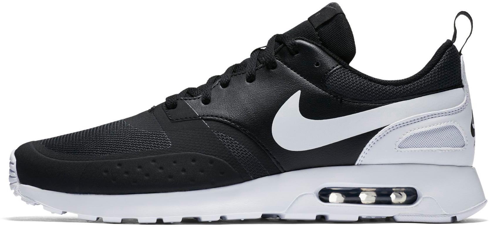 Nike AIR MAX VISION Sneaker Herren black white white im Online Shop von SportScheck kaufen