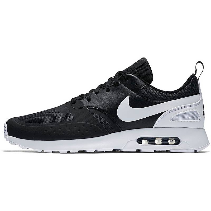 the best attitude 96c70 1a0c5 Nike AIR MAX VISION Sneaker Herren black-white-anthracite