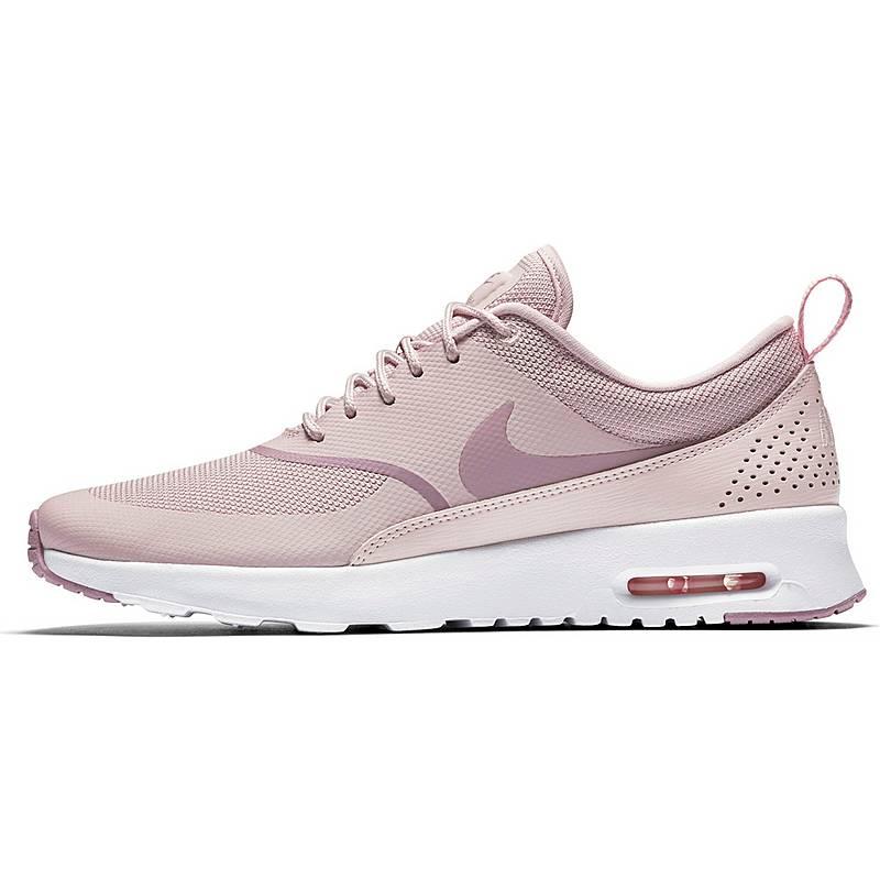 Nike AIR MAX THEA Sneaker Damen barely rose im Online Shop von ... b6e75404d