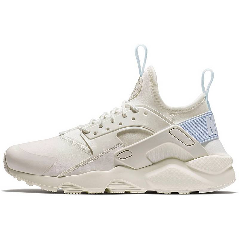 timeless design e0917 c8f44 Nike Huarache Run Sneaker Kinder sail-royal-tint