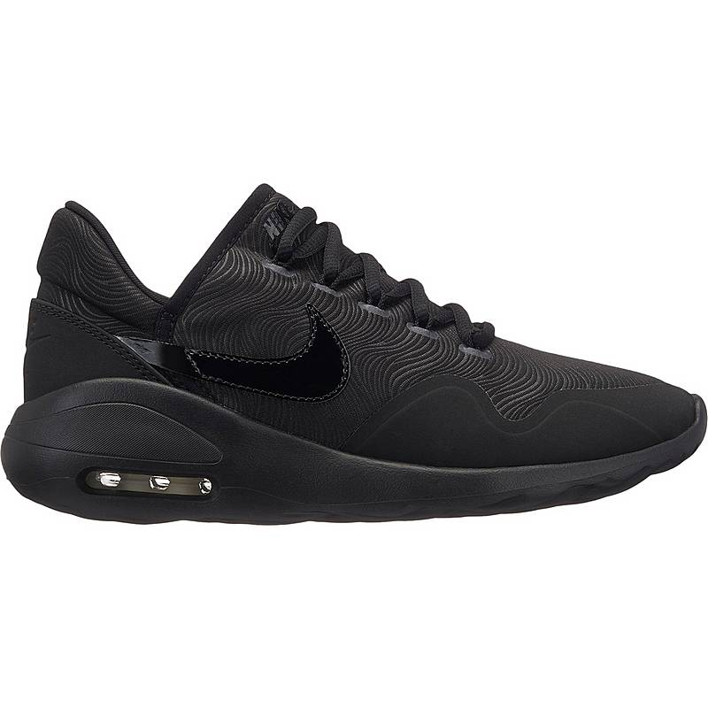 detailed look 8059a fe8ed NikeAIR MAX SASHA SE SneakerDamen blackblackanthracite