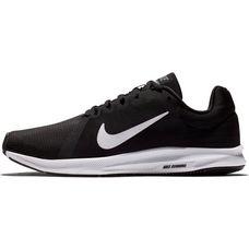 Nike DOWNSHIFTER 8 Laufschuhe Damen black-white-anthracite