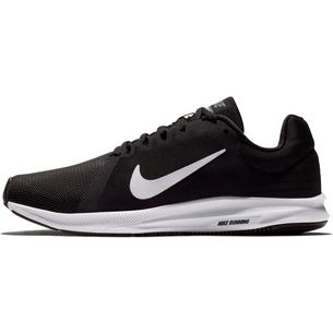 Nike DOWNSHIFTER 8 Laufschuhe Damen black-white-anthracite 911adc5489