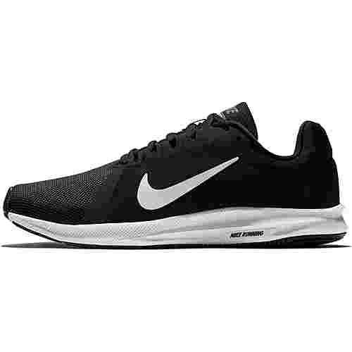 Nike DOWNSHIFTER 8 Laufschuhe Damen black-white-anthracite