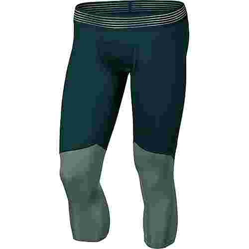 Nike Hypercool Tights Herren deep-jungle-clay-green-black