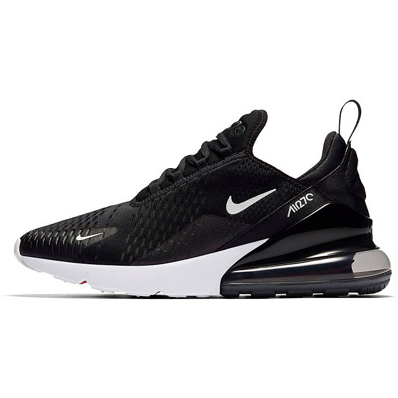 new concept a8257 8a40e ... Nike Zoom Pegasus 31 Herren Running Schuhe Schwarz Weiß Cushion  Sneakers B8k7827,. NikeAir Max 270 SneakerHerren black anthracitewhite