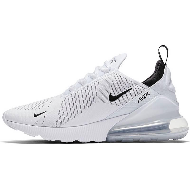 new concept 0d520 a5030 Nike Air Max 270 Sneaker Herren white-black-white