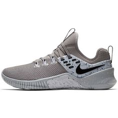 Nike METCON FREE Multifunktionsschuhe Herren atmosphere-grey-black-pure-platinum-white
