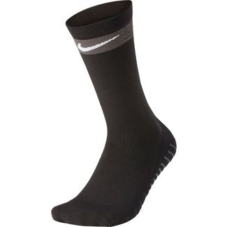 Nike Squad Stutzen black-anthracite-white