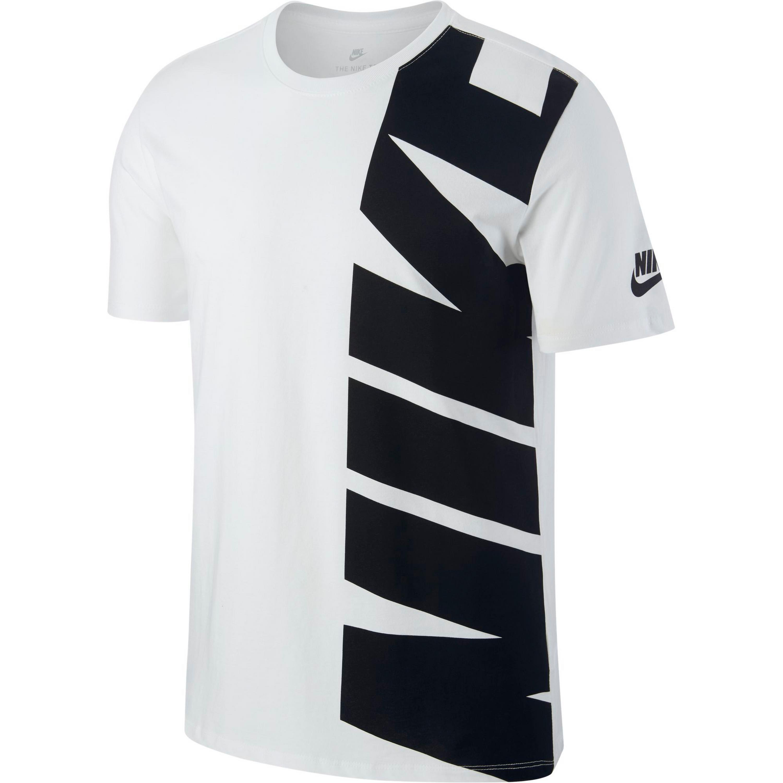 Nike NSW Hybrid T-Shirt Herren