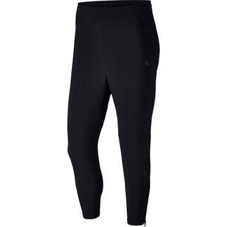 Nike M NKCT FLX PANT PRACTICE Tennishose Herren BLACK/(BLACK)