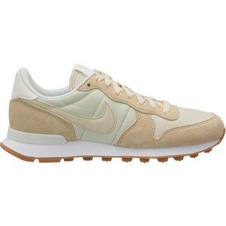Schuhe » Streetwear von Nike in beige im Online Shop von
