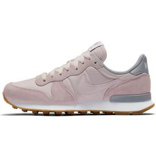 Nike INTERNATIONALIST Sneaker Damen barely rose-wolf grey