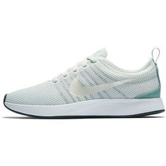Nike DUALTONE RACER Sneaker Damen barely grey-sail