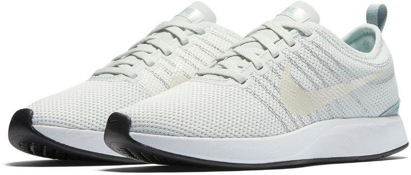 Nike DUALTONE RACER Sneaker Damen, barely greysail,Größen: 36 1/2, 37 1/2, 38, 38 1/2, 39, 40 1/2, 40, 41, 42