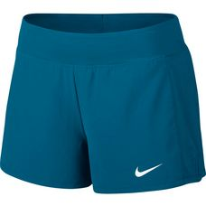 Nike Flex Pure Tennisshorts Damen neo turq