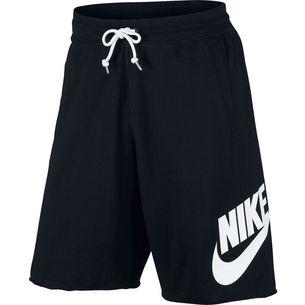 Nike NSW FT GX 1 Shorts Herren black