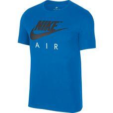 Nike T-Shirt Herren blue nebula