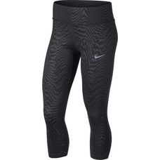 Nike Power Essential Lauftights Damen anthracite