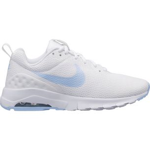 Nike AIR MAX MOTION LW Sneaker Damen white-royal tint