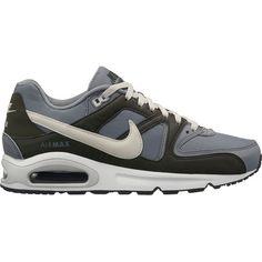 Nike AIR MAX COMMAND Sneaker Herren cool grey-light bone-sequoia-white
