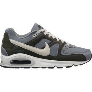 Nike AIR MAX COMMAND Sneaker Herren cool grey-light bone-sequoia-white