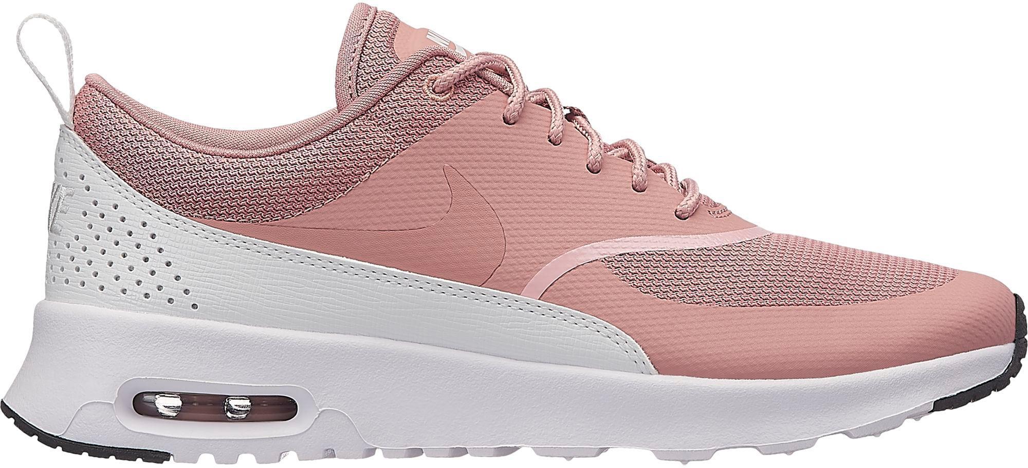 f622416f35102a Nike AIR MAX THEA Sneaker Damen rusti pink-rust pink-summit white im Online  Shop von SportScheck kaufen
