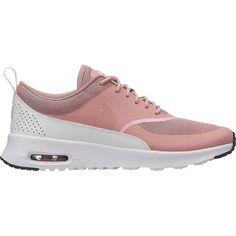 Nike AIR MAX THEA Sneaker Damen rusti pink-rust pink-summit white