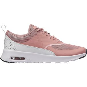 Nike AIR MAX THEA Sneaker Damen rusti pink-rust pink-summit white