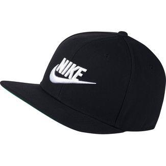 Nike Cap black-pine green-black