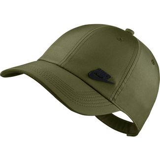 Nike Cap olive canvas-olive canvas-black