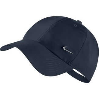 Nike Cap obsidian-metallic silver