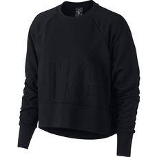 Nike Sweatshirt Damen black