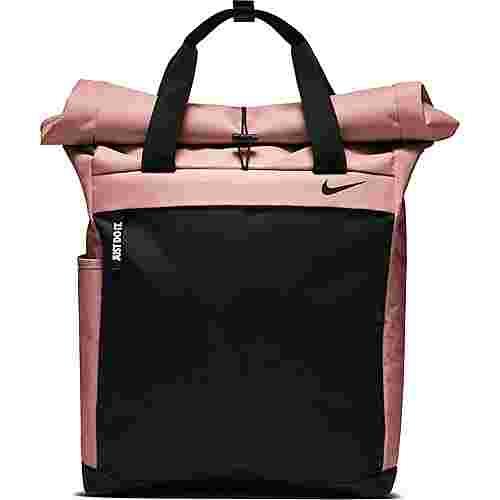 Nike Radiate Sporttasche Damen rust pink-black-black im Online Shop von SportScheck kaufen