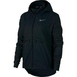 Nike Essential Laufjacke Damen black