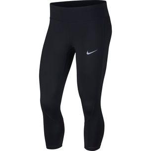 Nike Racer Lux Lauftights Damen black