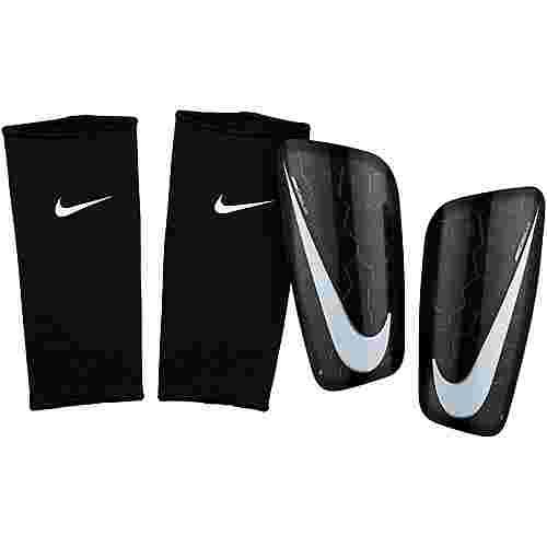 Nike Mercurial Lite Schienbeinschoner black-blackwhite
