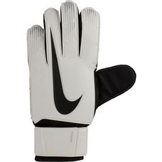 Nike Match Torwarthandschuhe Herren white-black