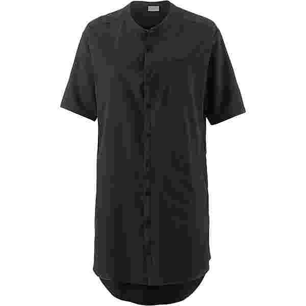 Houdini W's Trail Shirt Dress Kurzarmkleid Damen true black