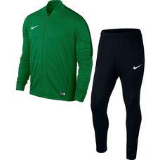 Nike Academy Trainingsanzug Kinder PINE GREEN/BLACK/GORGE GREEN/WHITE